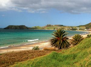 Circuit Nouvelle Zélande 15 jours les 2 îles (vol intérieur)