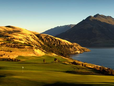 Séjour golf 10 jours – île du Sud