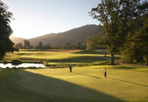 Séjour golf 14 jours Nouvelle Zélande
