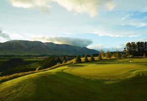 Séjour golf 17 jours – les deux îles