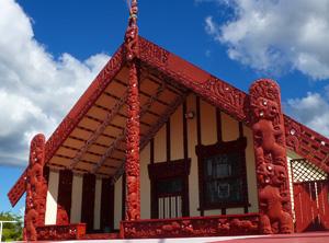 Circuit culturel Nouvelle Zélande 19 jours