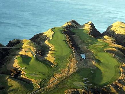 Séjour golf 10 jours – île du Nord
