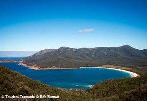 Séjour Tasmanie – Côte est – 6 jours
