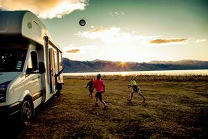 Camping-car Maui 4 places