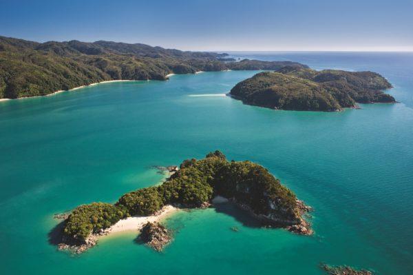 Combiné 18 jours Nouvelle-Zélande / Australie