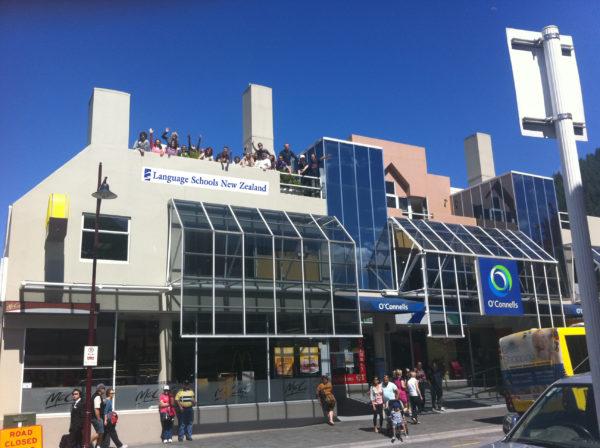 Language School New Zealand à Queenstown