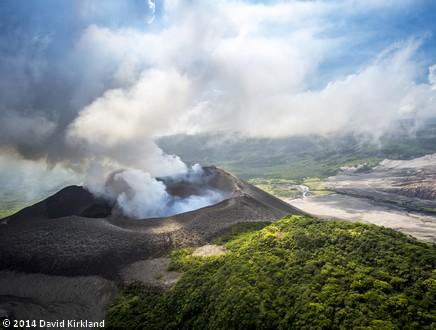 Séjour Culture & Volcan – 5 jours au Vanuatu