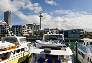 circuit nouvelle zelande - Auckland