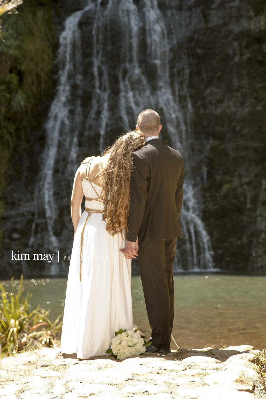 Mariage Nouvelle zelande (2)