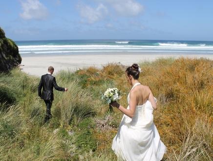 Se marier en Nouvelle Zélande