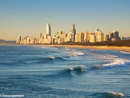 Séjour Brisbane et environs – 4 jours