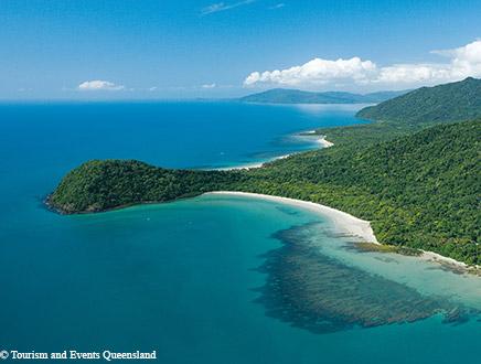 Séjour Cairns et le nord Queensland – 9 jours