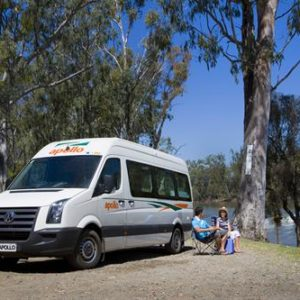 Camping-car Apollo 2 places Euro Tourer OZ