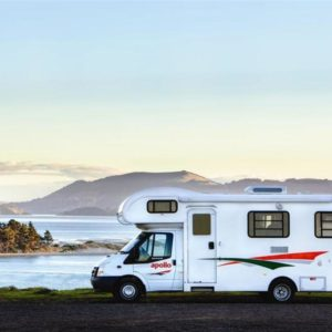 Camping-car Apollo 6 places Deluxe OZ