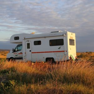 Camping-car Australie – 4 places Britz OZ
