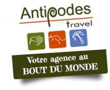 Antipodes Travel;