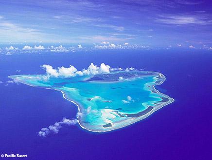 Séjour iles Cook – 5 jours à Aitutaki