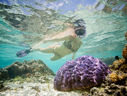 Séjour Iles Cook – Rarotonga et Aitutaki – 5 jours