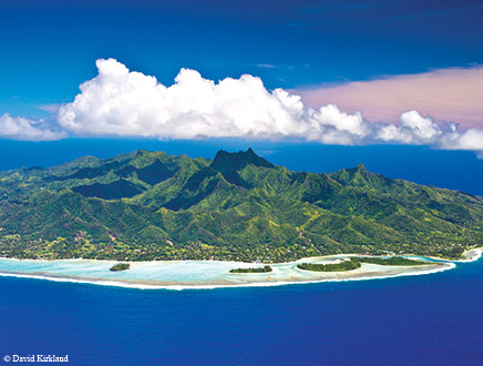 Combiné 20 jours Nouvelle-Zélande et Iles Cook