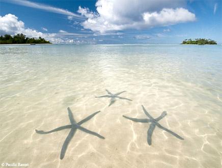 Séjour Iles Cook – Rarotonga et Aitutaki – 8 jours