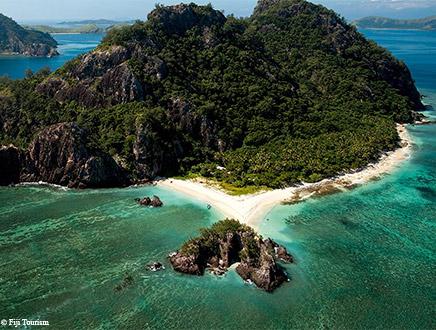 Séjour Fidji – Iles Mamanuca- 5 jours