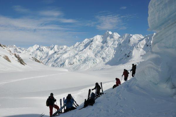 Séjour ski 8 jours dans l'île du Nord