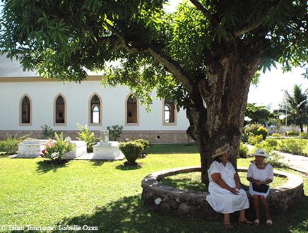 Séjour de 5 jours à Tahiti et Moorea