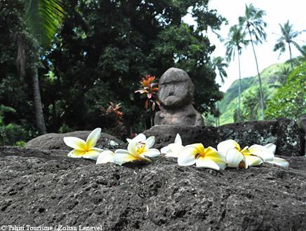 Séjour Tahiti, Moorea, Huahine et Raiatea – 14 jours