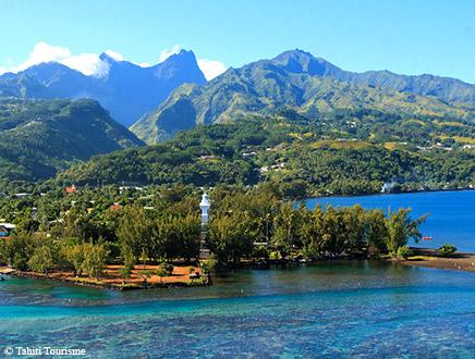 Séjour Tahiti, Moorea, Rangiroa et Tikehau- 14 jours