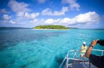 Séjour les îles Tonga