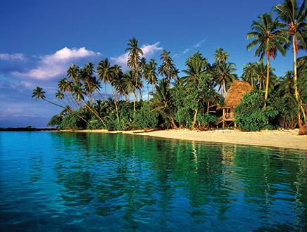 Samoa : l'archipel intense