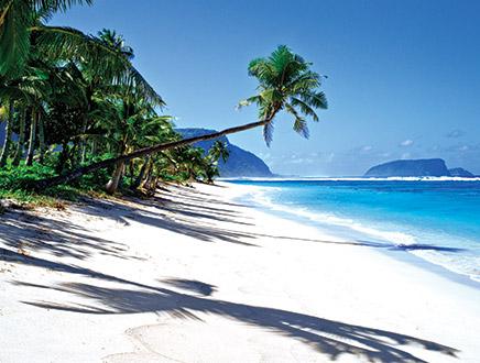 Samoa : 4 jours sur Upolu