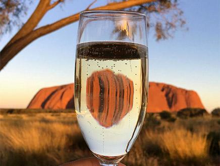 Uluru – Kings Canyon – Alice Springs guidé en français – 3 jours