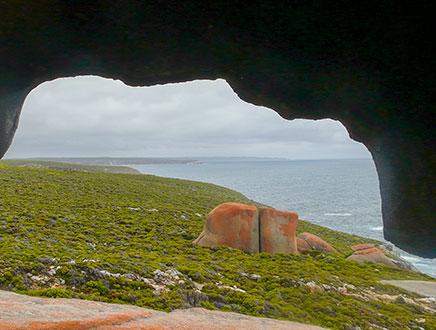 """Kangaroo Island, séjour """"Luxe"""" guidé en français – 3 jours ***Ré-ouverture 2022***"""
