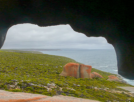 "Kangaroo Island, séjour ""Luxe"" guidé en français – 3 jours"