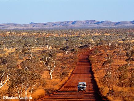 Autotour Outback : découverte complète du Kimberley en 16 jours